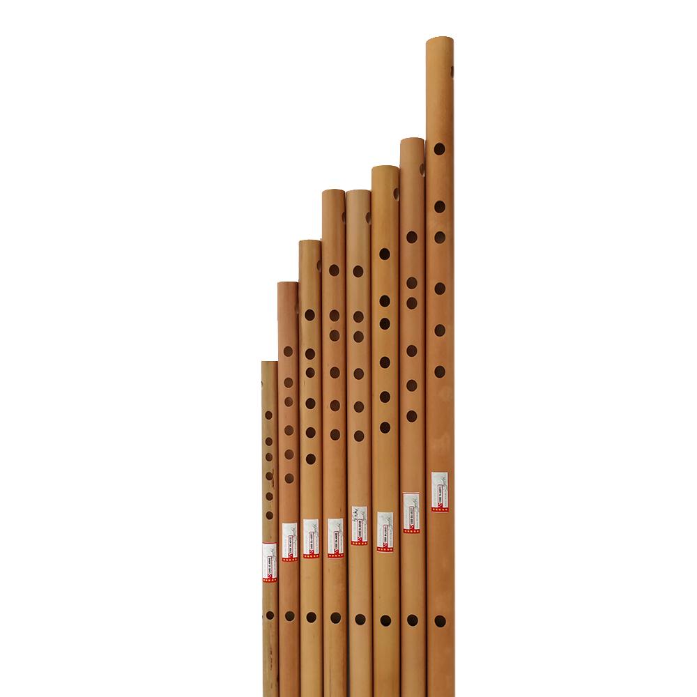 bộ sáo ngang vs5 sáo trúc bùi gia